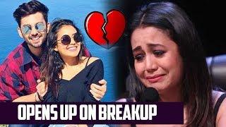Neha Kakkar Finally Opens Up On Her Break Up With Himansh Kohli