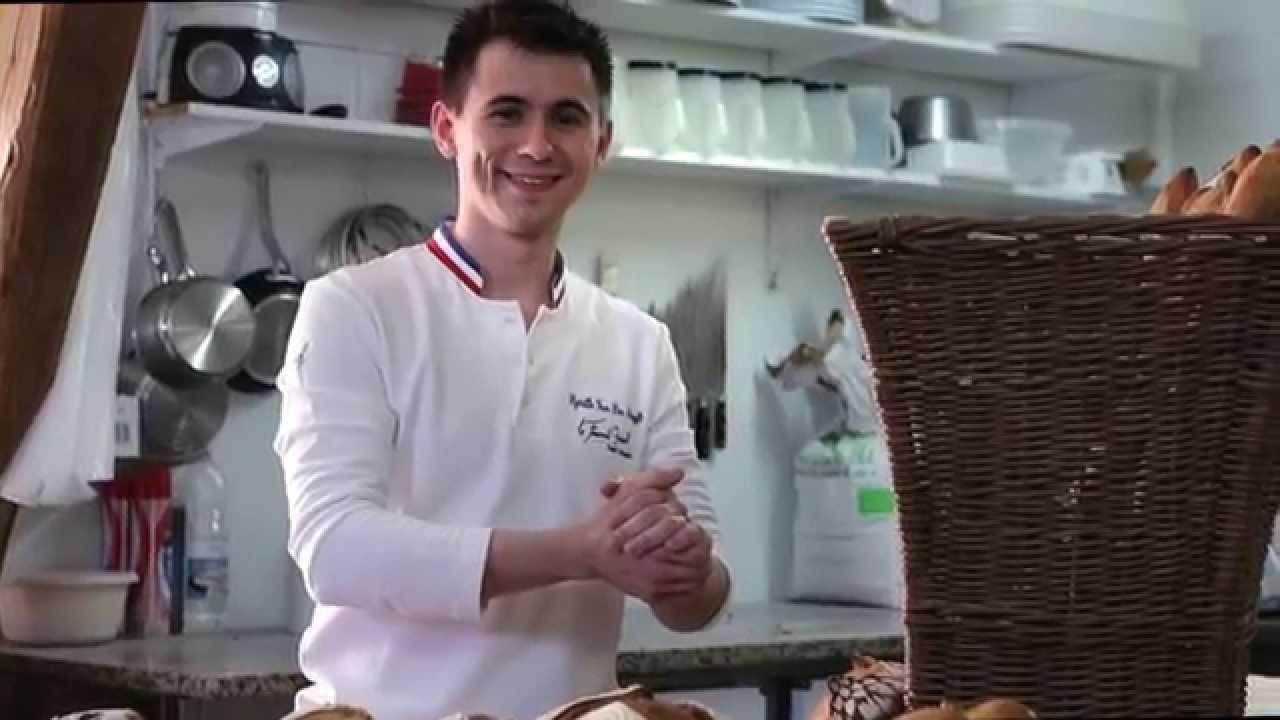 Cyrille van der stuyft chartrain et meilleur ouvrier de for Meilleur apprenti de france cuisine