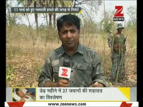 DNA: When will government take serious action against Naxalites?
