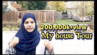 House Tour Vlog/Zaidalit's Mom/Naheed Noor