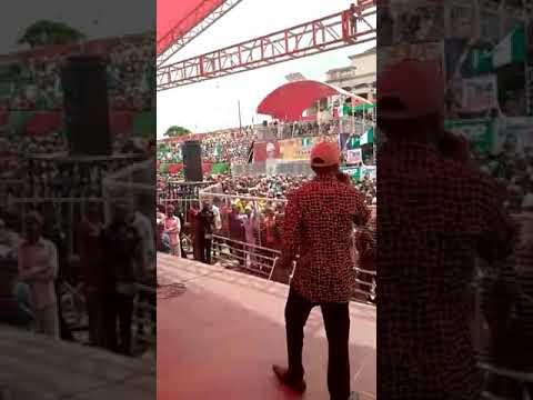 Download D king live on stage 4 GOV SEYI MAKINDE.