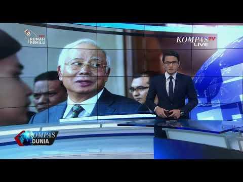 Najib Razak Hadapi