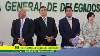 Asamblea Cooperativa Vega Real