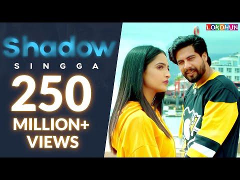 Shadow : Singga ( Official Video ) | Sukh Sanghera | MixSingh | Latest Punjabi Songs