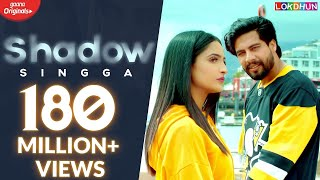 Shadow : Singga  | Sukh Sanghera | MixSingh | Latest Punjabi Songs 2019