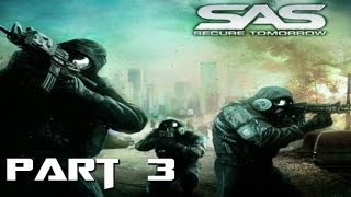 SAS Secure Tomorrow | Part 3