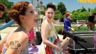 Violetta En Mi Mundo Video Ufficiale