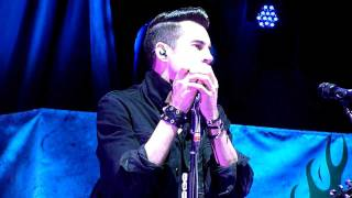 "Theory of a DeadMan ""All or Nothing"" @ The Full Throttle Saloon Sturgis, South Dakota 08-10-2011"