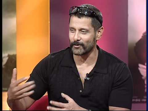 Vadi PVSS interviews Vikram