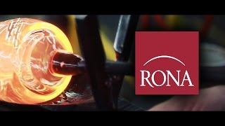 RONA - Glass & Inspiration