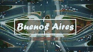 BUENOS AIRES EN UN MINUTO (FILMMAKER)  I Lou Antolin