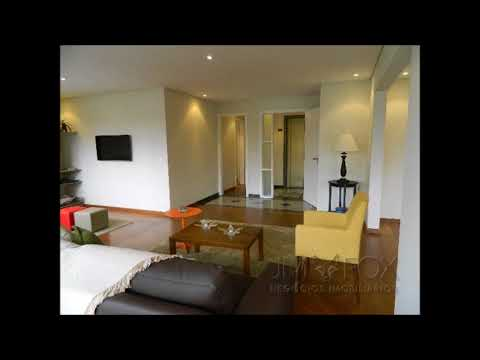 Apartamento - Perdizes - Cód:25697