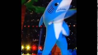 Shark Conga