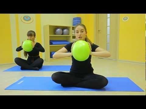 изображений упражнения для проф гимнастики Саратовской