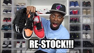 Gambar cover Shiekh x Air Jordan Restock!!!