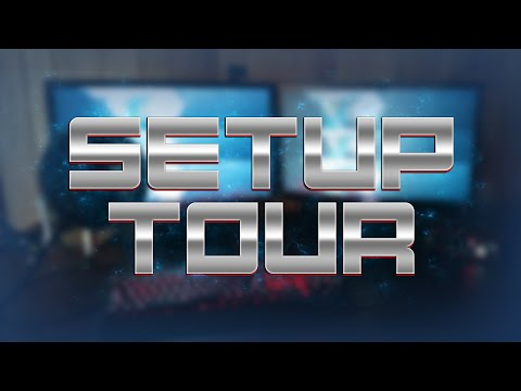 ZyperCraft // Setup Tour