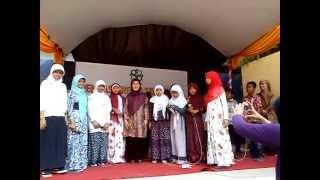 Acara Perpisahan SD Arafah Cililin - Bandung Barat