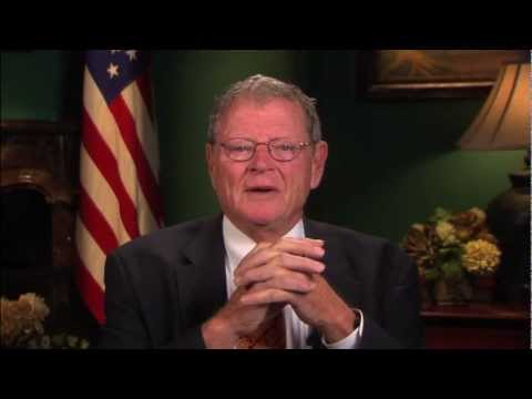 Inhofe: Obama Quietly Handing Over Billions of Dollars to the UN in the Name of Global Warming