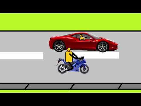 Ferrari ve Kawasaki Hikayesi   Paint Terk