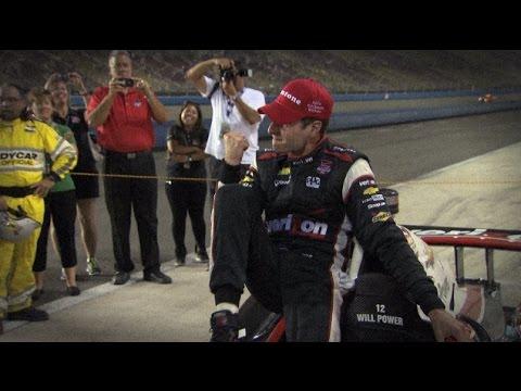 INDYCAR Remix: 2014 MAVTV 500 at Auto Club Speedway