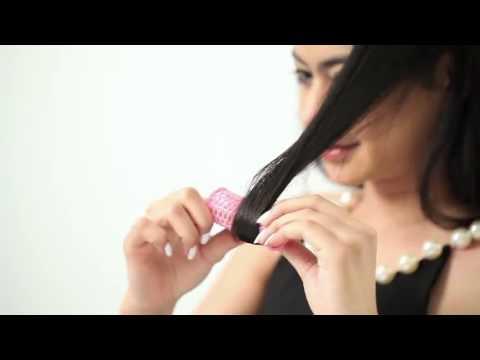 BEAUTY VIDEO: Step by Step Vintage Glamor ala Hollywood!