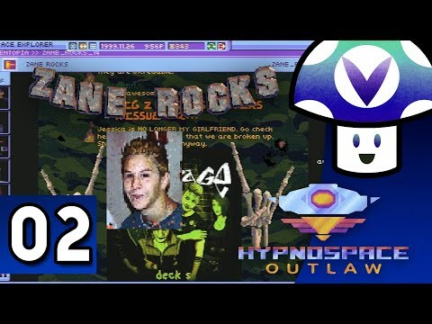 [Vinesauce] Vinny – Hypnospace Outlaw (part 2)