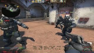 RETO DE SOLO ESCOPETA y DEAGLE! - Mirage - Counter-Strike: Global Offensive #22
