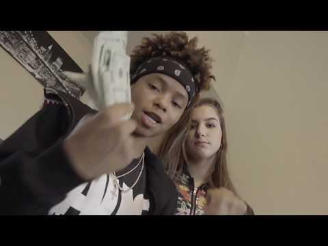 """Kizzy """"Drippy"""" (GwopGod Exclusive - Official Music Video)"""
