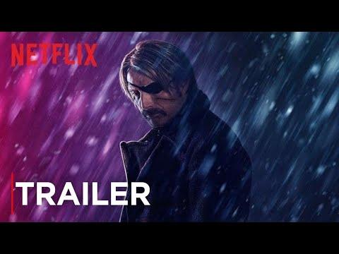 Netflix estrena espectacular tráiler de Polar, nueva película protagonizada por Mads Mikkelsen