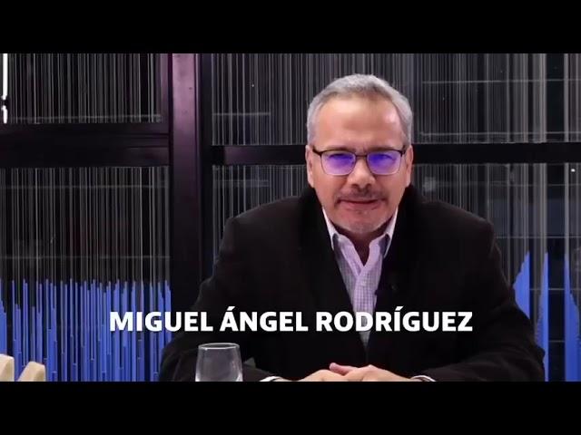 ¡DÍGALO AQUÍ en transmisión especial con Miguel Ángel Rodriguez! 🇺🇸