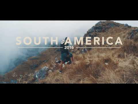 South America '16 ADVENTURE