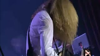 Megadeth - Set The World Afire | Vorterix Argentina 2014