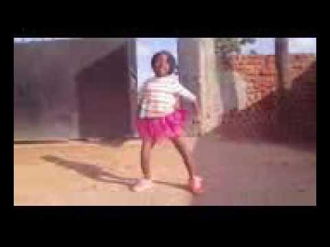 Pirates dancing sampo video triplet ghetto kids