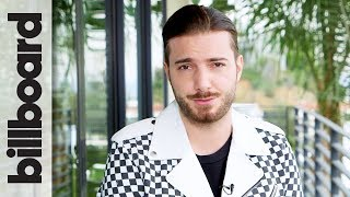 Alesso's 5 Tips for Rocking the Crowd | Billboard