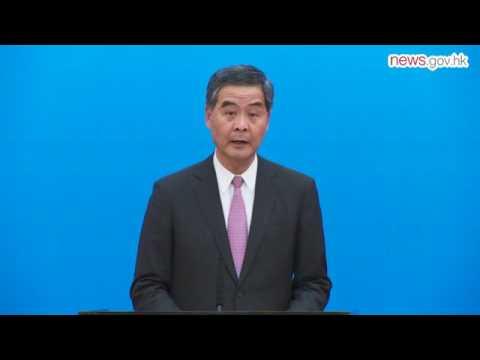 HK signs Guangdong deals  thumbnail