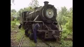 The Magical World of Trains: The Building of Railways