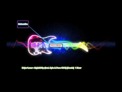 Major Lazer   Light It Up Feat  Nyla & Fuse ODG Remix 1 Hour