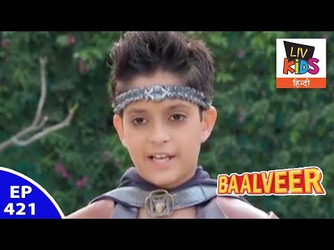 Baal Veer - बालवीर - Episode 421 - Torture Everywhere