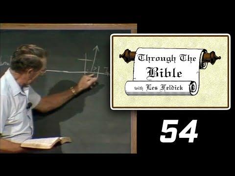 [ 54 ] Les Feldick [ Book 5 - Lesson 2 - Part 2 ] Law & Grace - Timeline - Isaac: Genesis 24