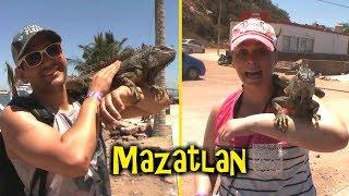 Ep.6 Mazatlan Tour - Carnival Splendor Mexican Riviera Cruise Vlog 2018