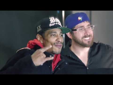 Layzie Bone Keeping It Real on The Scott Emo Show