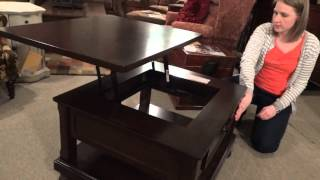 Ashley Furniture Porter Accent Table Collection T697 Review