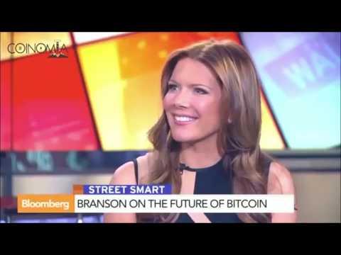 Bitcoin - What Do Bill Gates And Richard Branson Say?