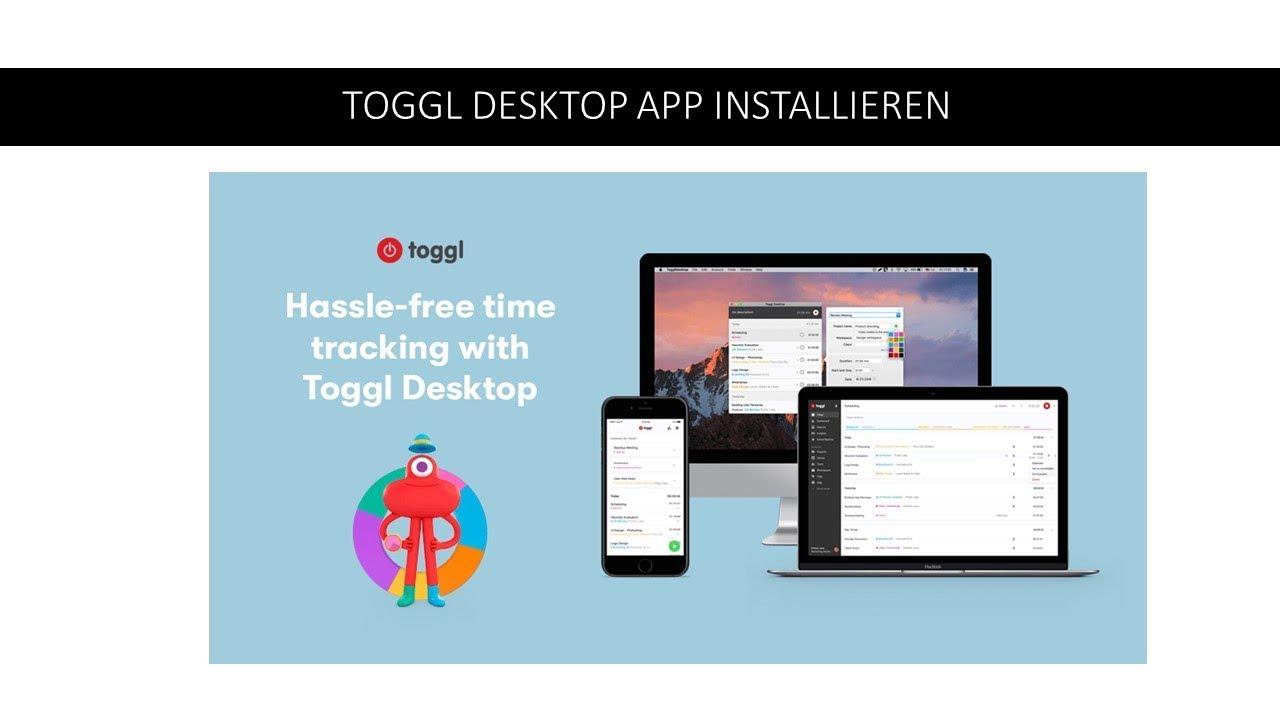 App Installieren