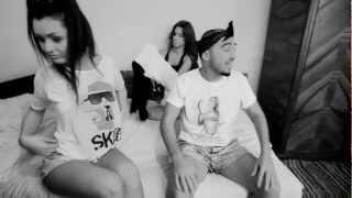 Skizzo Skillz - Biniditat ft. Karie (Official Video)