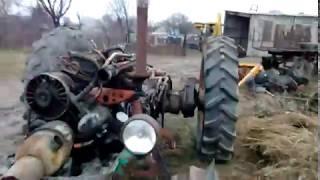 ремонт т-40