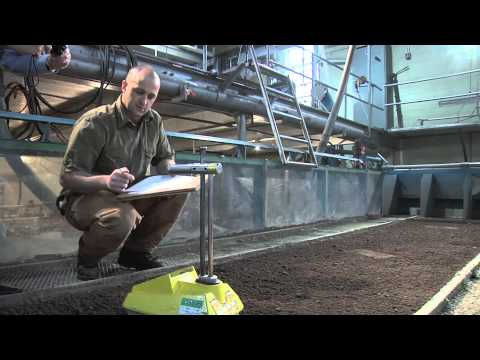 Erosion Testing Facility – Utah Water Research Laboratory