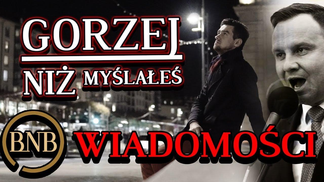 Biurokracja POŻERA Polskie Firmy! Raport UJAWNIŁ Prawdę, DUDA Odpuszcza | WIADOMOŚCI