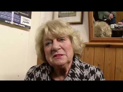 """Chorlton Revival"" - Harry Goodwin Bench Seat Unveiling"