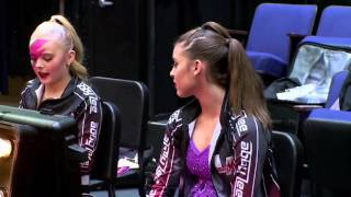 Dance Moms - The Girls Get Ready For The Group Dance + Jojo Farts😂 (S6,E13) HD